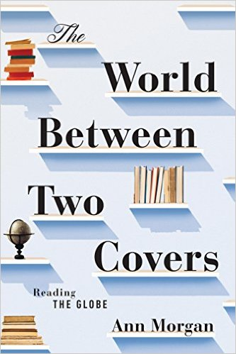 world between 2 covers